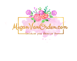 Site Logo - MeganVanOrden - Thirty-One Gifts and Plunder Jewlery