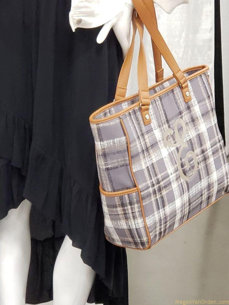 cindy tote 2018 thirty one