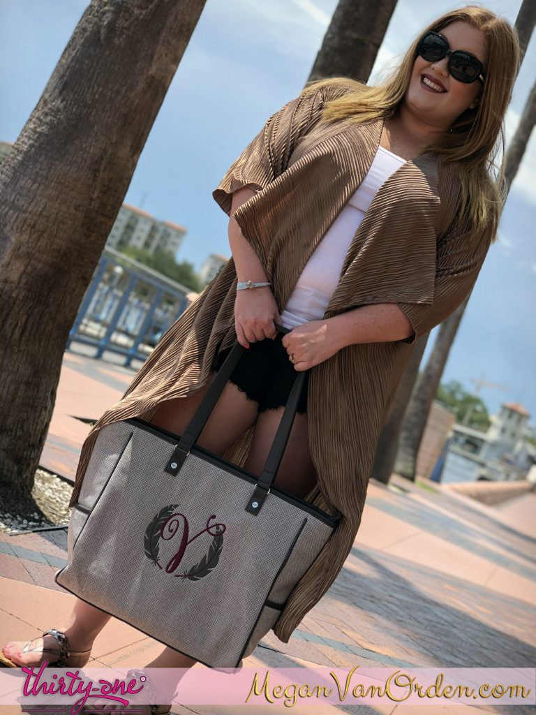 cindy tote 31 thirty one 2018
