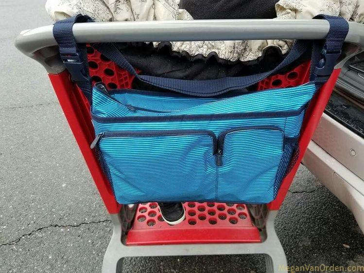 Cargo Clip On Thermal Baby Bag My Favorite Thirty One