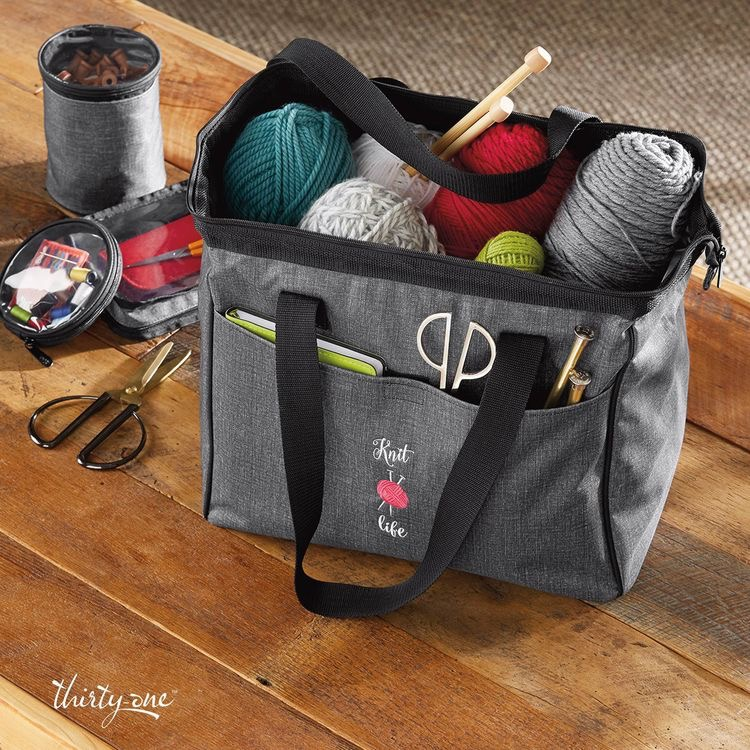 Get Creative Carry All Organizer - Thirty One