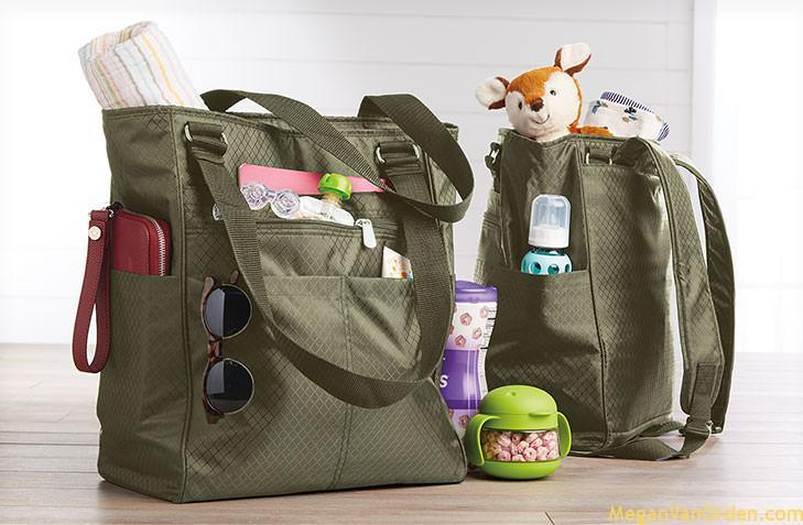 Baby Bags by Thirty One Gifts